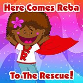 Here Comes Reba to the Rescue! by Various Artists