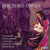 Berceuses corses by Les Voix De L'émotion