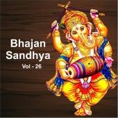Bhajan Sandhya, Vol. 26 by Anup Jalota