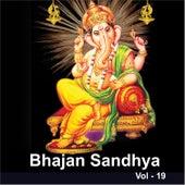 Bhajan Sandhya, Vol. 19 by Anup Jalota
