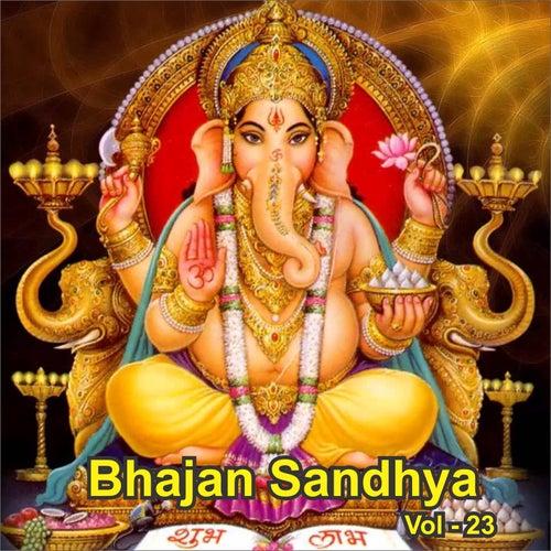 Bhajan Sandhya, Vol. 23 by Anup Jalota