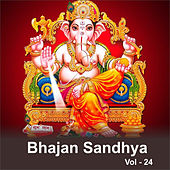 Bhajan Sandhya, Vol. 24 by Anup Jalota