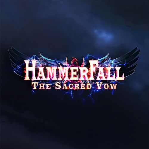 The Sacred Vow by Hammerfall