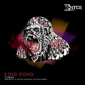 King Kong by Cyberx
