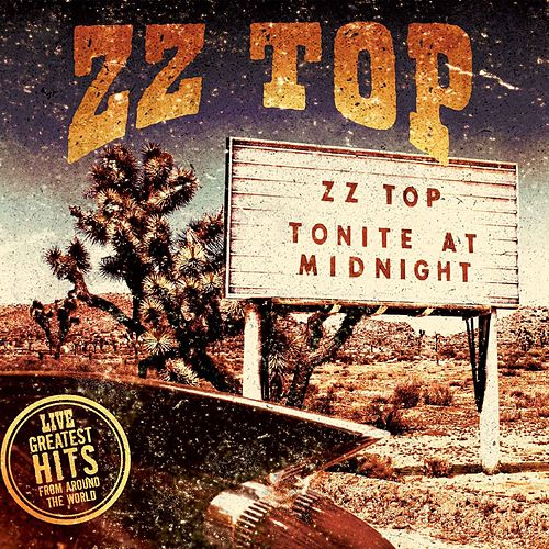 Tush (Live from Chicago) by ZZ Top