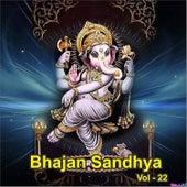 Bhajan Sandhya, Vol. 22 by Anup Jalota