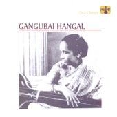 Gangubai Hangal by Gangubai Hangal