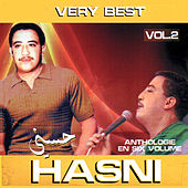 Very Best, Vol. 2 by Cheb Hasni