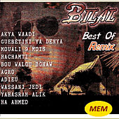Best of Remix by Cheb Bilal