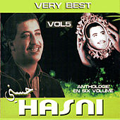 Very Best, Vol. 5 by Cheb Hasni