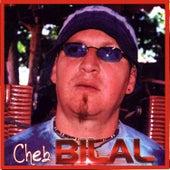 Louken n'ferach by Cheb Bilal