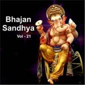 Bhajan Sandhya, Vol. 21 by Anup Jalota
