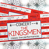 Classic Live Performances by Kingsmen