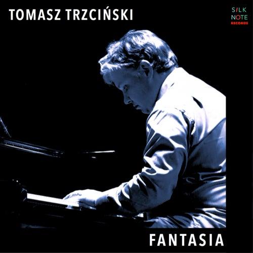 Fantasia by Tomasz Trzcinski