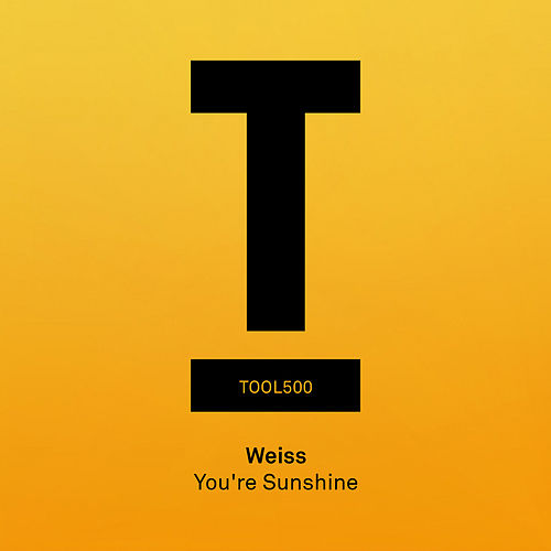 You're Sunshine by Weiss