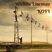 Wichita Lineman by Kofi