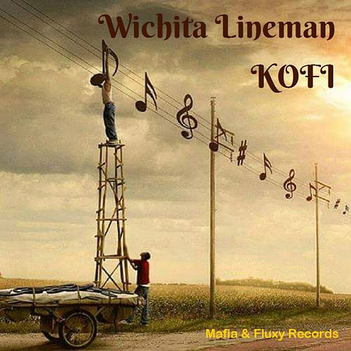 Wichita Lineman by Kofi