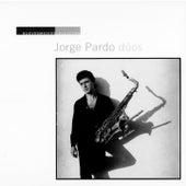 Nuevos Medios Colección: Jorge Pardo (Dúos) by Jorge Pardo