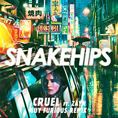 Cruel (Guy Furious Remix) by Snakehips
