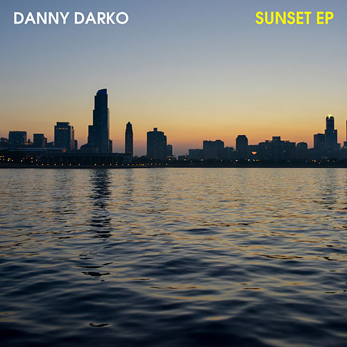 The Sunset by Danny Darko