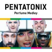 Perfume Medley by Pentatonix