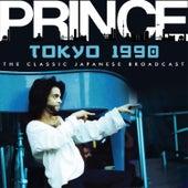 Tokyo '90 (Live) von Prince