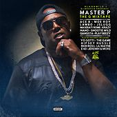 The G Mixtape von Master P