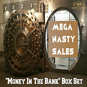 Mega Nasty Sales: Money in the Bank Box Set by Paul Taylor