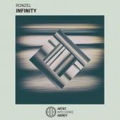 Infinity - Single von Ronzel