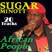 African People by Sugar Minott