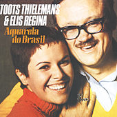 Aquarela Do Brasil by Toots Thielemans
