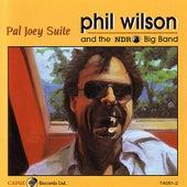 Pal Joey Suite by Phil Wilson
