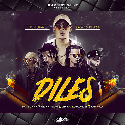 Diles by Farruko