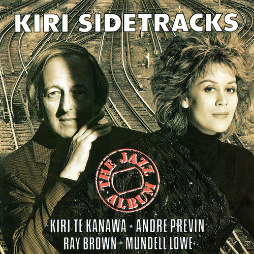 Kiri Sidetracks - The Jazz Album von Ray Brown