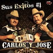 Sus Exitos #1 by Carlos Y Jose
