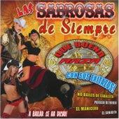 Las Sabrosas de Siempre by Various Artists