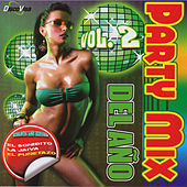 Party Mix del Año Vol.2 by Various Artists