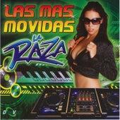 Las Mas Movidas de la Raza by Various Artists
