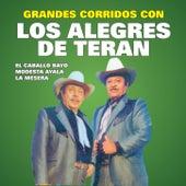 Grandes Corridos y Rancheras by Los Alegres de Teran