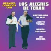 Grandes Corridos y Canciones by Los Alegres de Teran