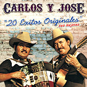 20 Exitos Originales by Carlos Y Jose