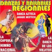 Danzas y Bailables Regionales by Various Artists