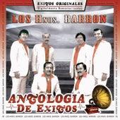 Antologia de Exitos by Los Hermanos Barron
