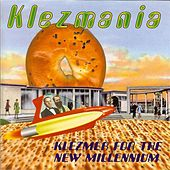 Klezmania: Klezmer for the New Millenium by Various Artists