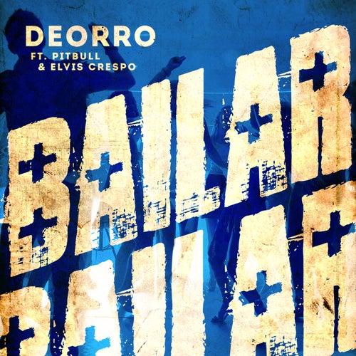 Bailar by Deorro