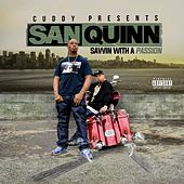Savvin with a Passion by San Quinn