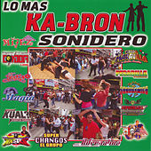 Los Mas Ka-Baron Sonidero by Various Artists