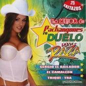 Lo Mejor de Pachangones en Duelo by Various Artists