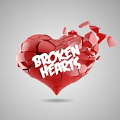 Broken Hearts by Mark Holiday