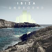 Ibiza Undrgrnd by Various